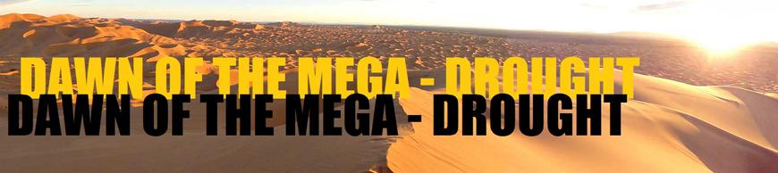 Mega-drought