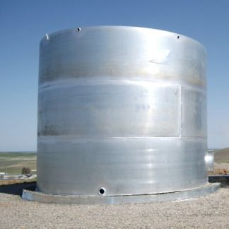"10000 Gallon 11'6"" Dia x 12'-0"" Tall-0"