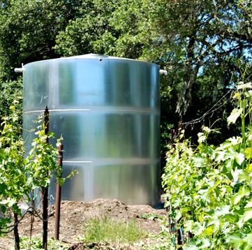 Welded-Steel-Tank