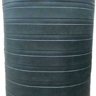 "4,050 Gallon Poly HDPE Water Tank 102""D x 129""H-0"