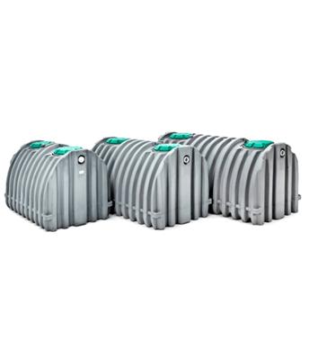 NexGen D2 Tanks