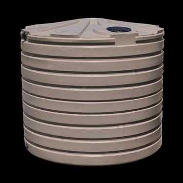 2825 Gallon Round Tank