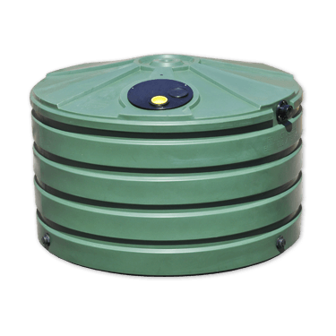 660 Gallon round tank