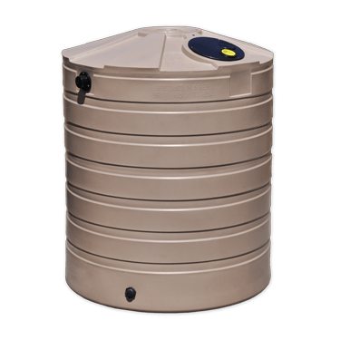 865 Gallon Round Tank
