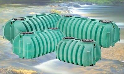 1250 Gallon Septic Tank Nexgen D2 Iampo Double