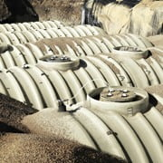 Underground Fiberglass