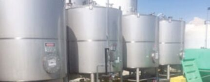 Chemical & Fertilizer Tanks