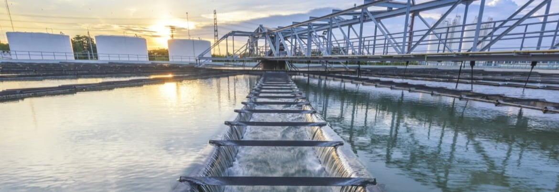 Industrial Waste Water Tanks