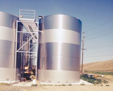Wine Fermenter Tanks