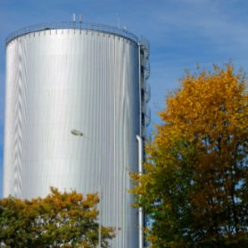 Galvanized Welded Steel Tanks