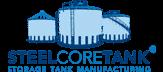 Steel Core Tank Logo